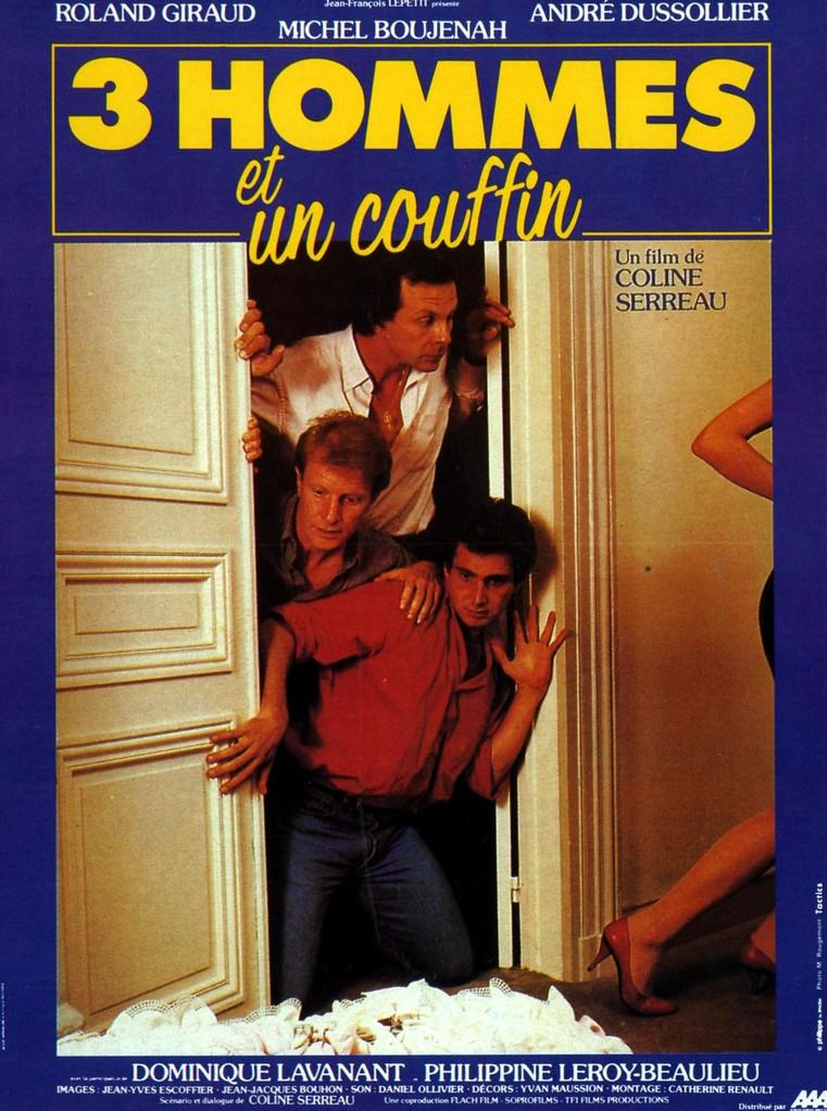 Oscars du Cinéma - 1986