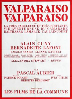 Valparaiso, Valparaiso