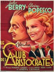Le Club des aristocrates