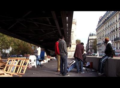 Paris mon paradis