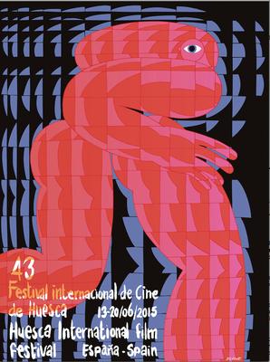 Festival Internacional de Cortos de Huesca - 2015