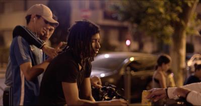 Les Charbons ardents - © Ysé Productions