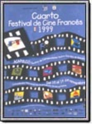 Acapulco - Festival de Cine Francés - 1999