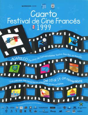 Festival du Film Français à Acapulco
