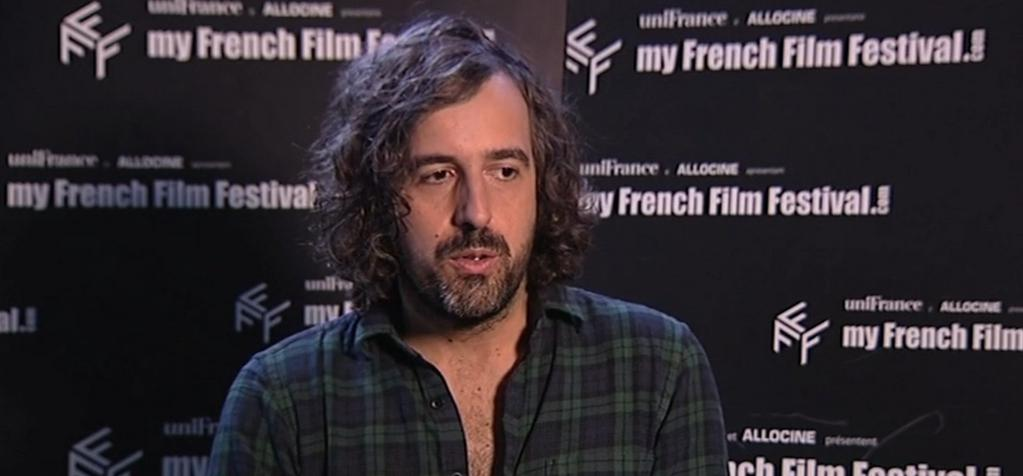 Guillaume Bracのインタビュー