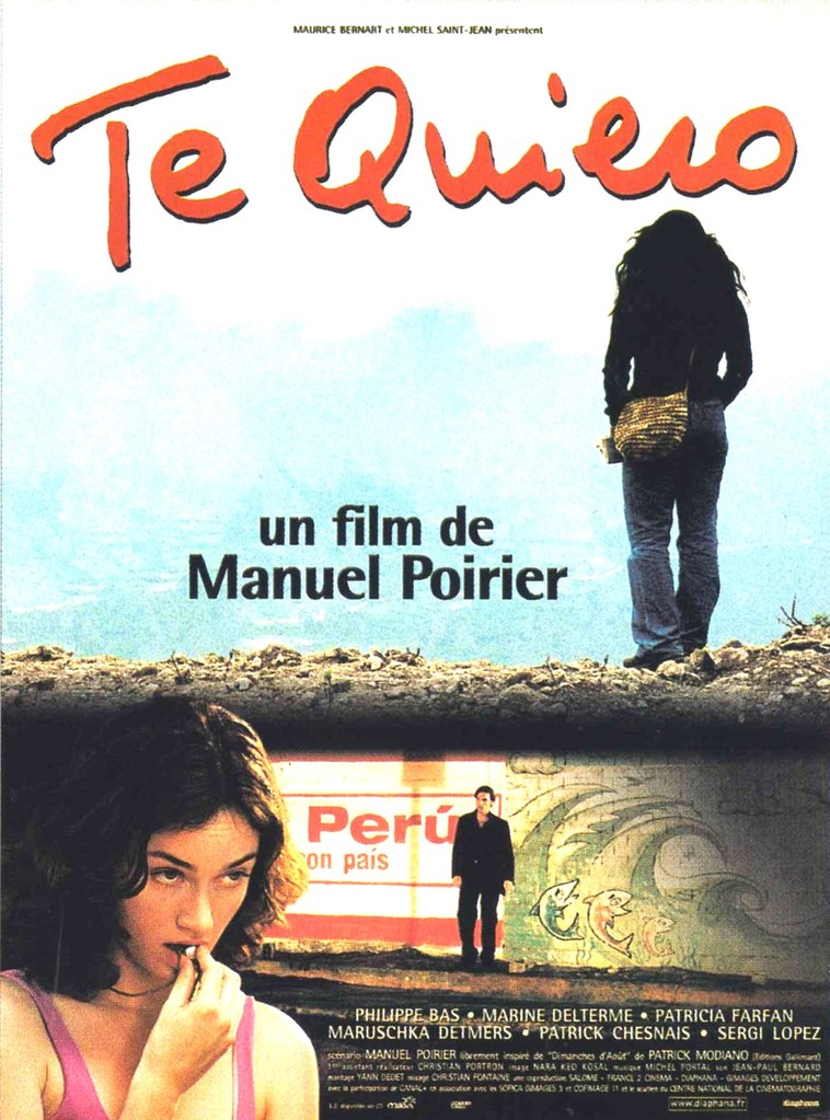 Rendez-vous with French Cinema in Paris - 2001