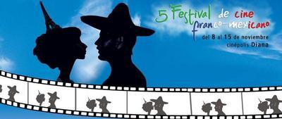 Mexico City - Franco-Mexican Film Festival - 2007