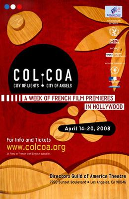 CoLCoA French Film Festival - 2008