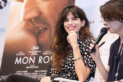 Recap of the 24th French Film Festival in Japan - Maïwenn