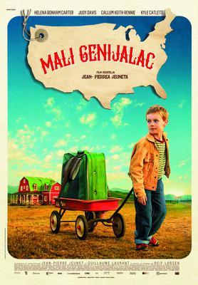 L'Extravagant Voyage du jeune et prodigieux T. S. Spivet - Poster - Croatia