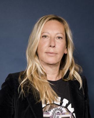 Fabienne Berthaud - © Philippe Quaisse / UniFrance