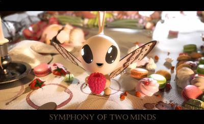 Symphony of Two Minds