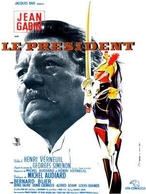 El Présidente