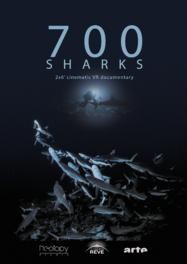 700 requins