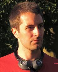 Arnaud Bénoliel