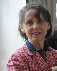 Gisèle Kergoët