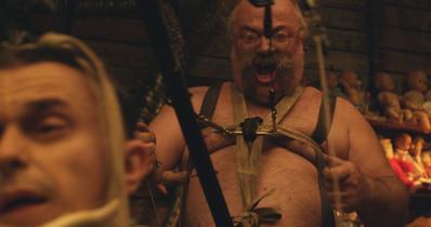 Extreme Pinocchio -  Brice Fournier