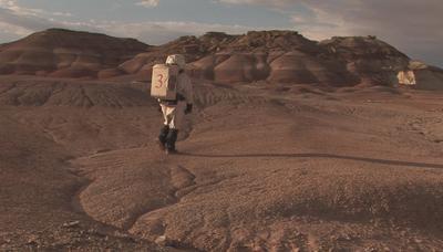 Mars Dreamers