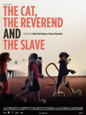 Cat, The Reverend and The Slave
