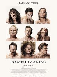 Nymphomaniac - Part 1