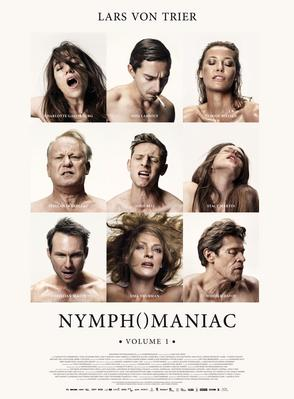 Nymphomaniac - Part 1