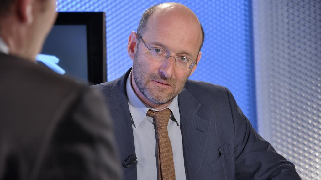 Thierry Sintoni