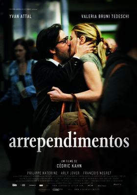 Regrets - Affiche Portugal
