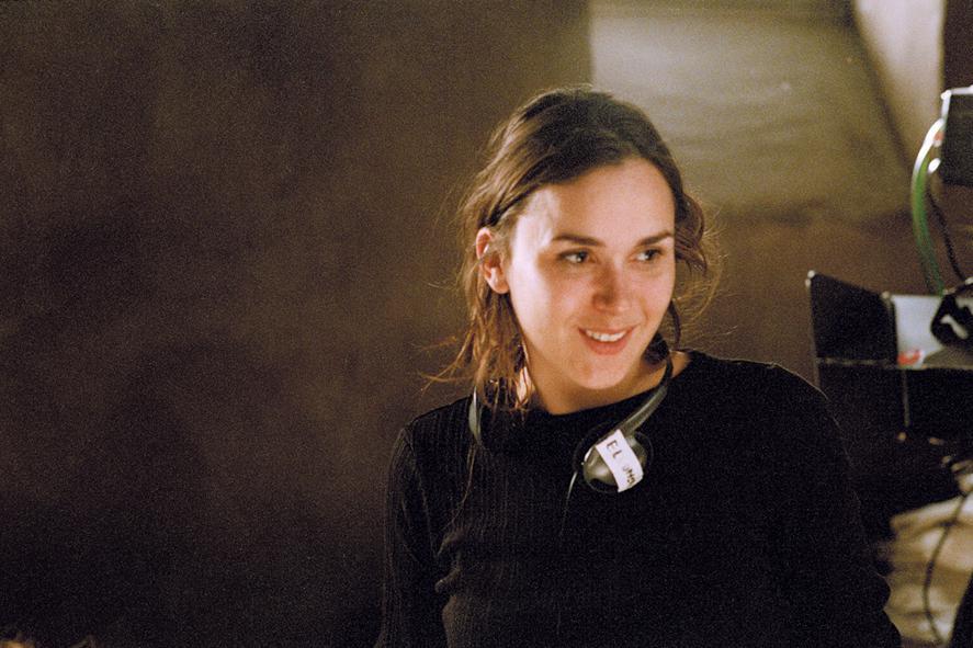 Saragosse - CineFrancia - 2004