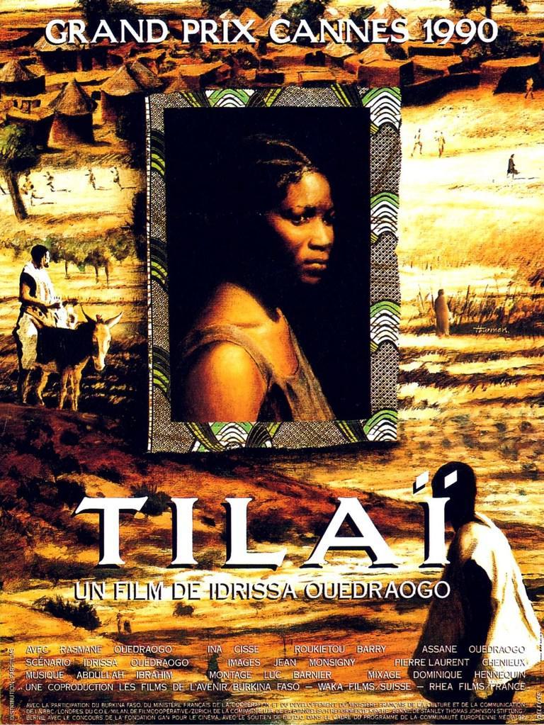 Tilaï (Cuestión de honor)