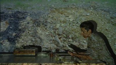 Mined Soil