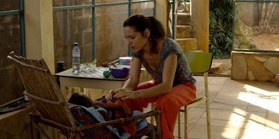 Le Secret de l'enfant fourmi - © Agat Films et Cie