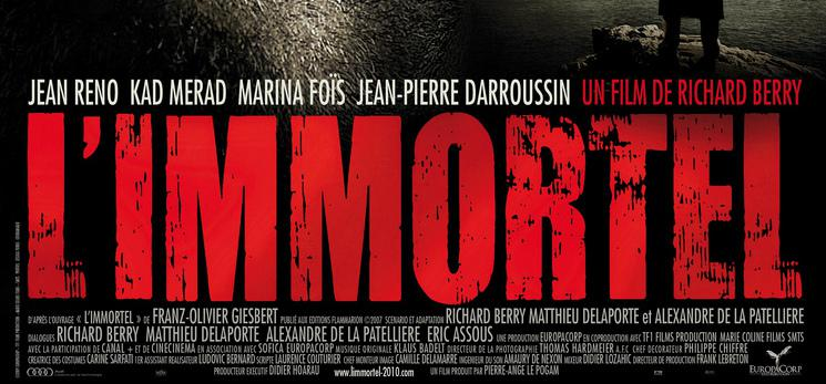 Box Office du cinéma français en Russie en 2010