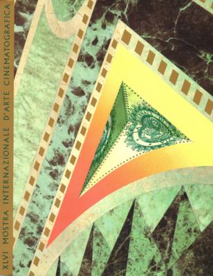Mostra Internacional de Cine de Venecia - 1989