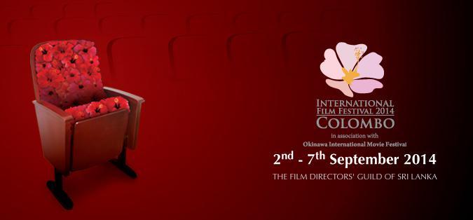 La Belle et la Bête en el 1er Festival Internacional de Colombo
