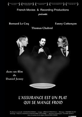 Urban Gypsy Productions New York French Short Film Festival - 2002