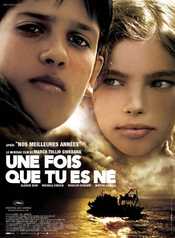 Once You Are Born Films