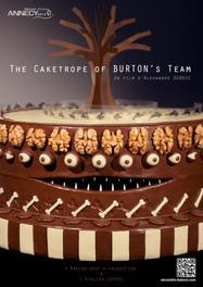 The Caketrope of BURTON's Team