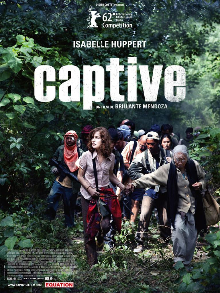Captive (2012) Tagalog Dubbed