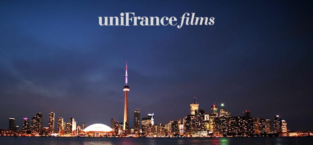 UniFrance films au TIFF 2015
