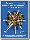 Acapulco - Festival du Film Francais - 2000