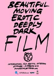 Festival Internacional de Cine de Rotterdam - 2012