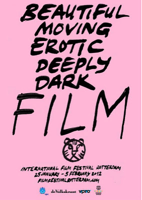 Festival international du film de Rotterdam (IFFR) - 2012