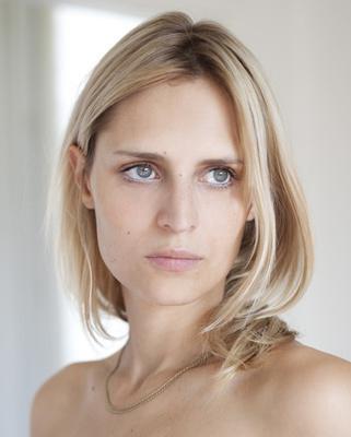Sabrina Seyvecou - © Caroline Guérin