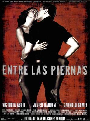 Between your legs - Spain