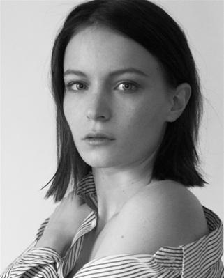 Diane Rouxel - © Erick Faulkner