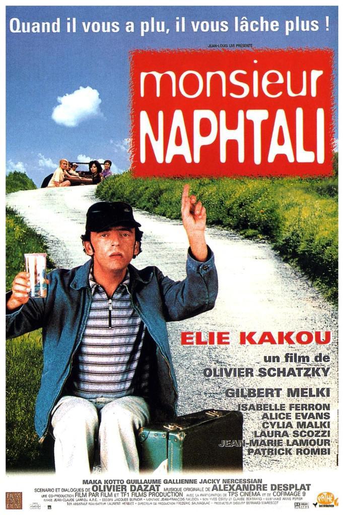 Elie Kakou