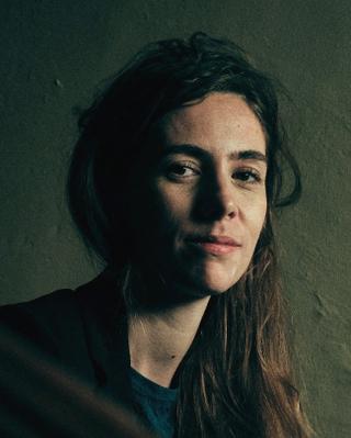 Muriel Delamare