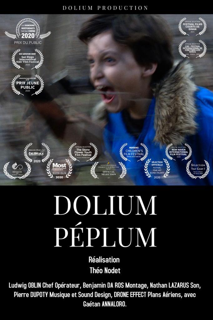 Dolium Production