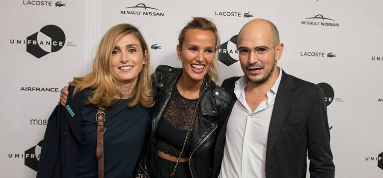 Toronto 2016: balance de la 41a edición para el cine francés