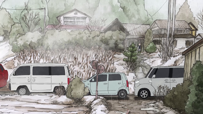 Son of Fukushima - © Principle Pictures